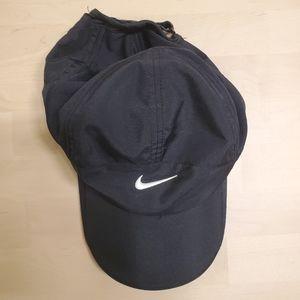 Black Nike Hat!